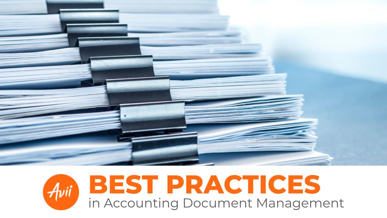 Best Practices in Accounting Document Management Thumbnail